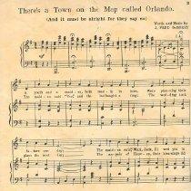 Image of 1979.041.0001 - Music, Sheet