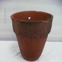 Image of 1980.024.0001 - Bucket, Sap