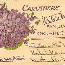 Image of 1980.062.0010b - Envelope