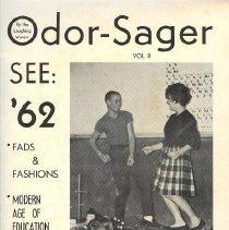 Image of 1980.088.0018 - Newsletter