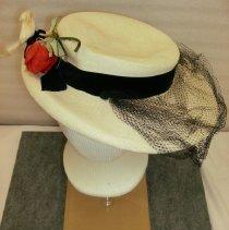 Image of 1983.048.0015v - Hat