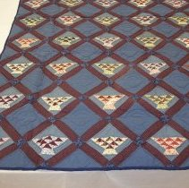 Image of 1984.061.0001 - Quilt