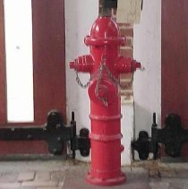 Image of 1986.004.0001 - Hydrant, Fire