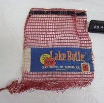 Image of 1988.046.0001 - Bag
