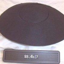 Image of 1988.048.0007 - Hat