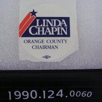 Image of 1990.124.0060 - Sticker