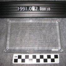 Image of 1991.092.0083b - Dish, Candy
