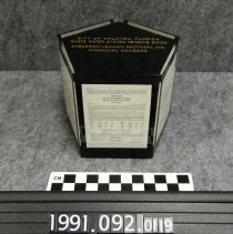 Image of 1991.092.0119 - Paperweight