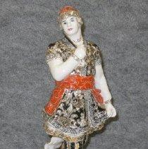 Image of 1991.092.0170a - Figurine