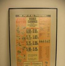 Image of 1992.093.0001 - Ad, Newspaper