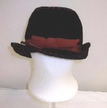 Image of 1993.049.0004 - Hat