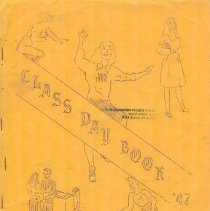 Image of 1994.009.0009 - Booklet