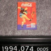 Image of 1994.074.0005 - Pin