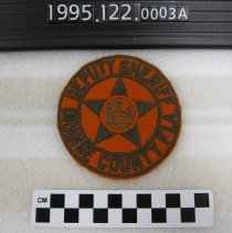 Image of 1995.122.0003a - Patch