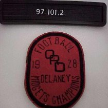 Image of 1997.101.0002 - Patch