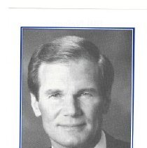 Image of Bill Nelson brochure cover (FF
