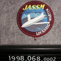 Image of 1998.068.0002 - Patch