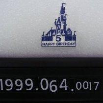 Image of 1999.064.0017 - Pin, Clothing