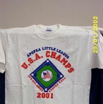 Image of 2001.072.0001 - T-Shirt