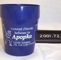 Image of 2001.072.0002 - Cup