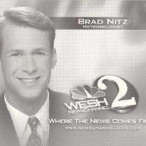 Image of Brad Nitz