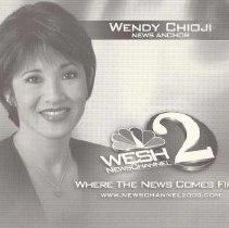 Image of Wendy Chioji