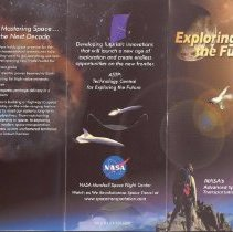Image of ASTP Brochure Cover
