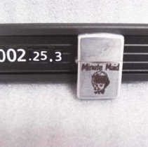 Image of 2002.025.0003 - Lighter