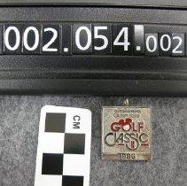Image of 2002.054.0023 - Pin, Clothing
