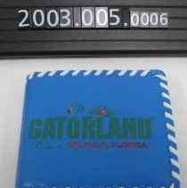 Image of 2003.005.0006 - Wallet