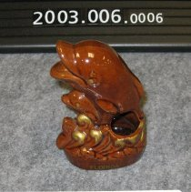 Image of 2003.006.0006 - Holder, Toothpick