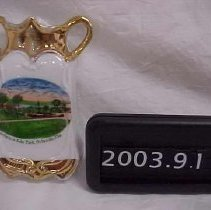 Image of 2003.009.0001 - Vase