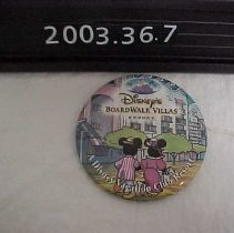 Image of 2003.036.0007 - Button