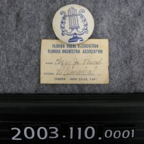 Image of 2003.110.0001 - Button