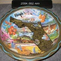 Image of 2004.002.0003 - Bowl, Decorative