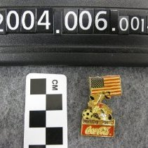 Image of 2004.006.0014 - Pin