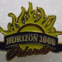 Image of 2004.015.0001 - Pin