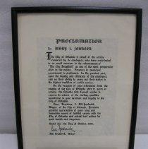 Image of 2004.030.0047 - Proclamation