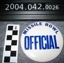 Image of 2004.042.0026 - Button
