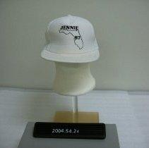 Image of 2004.054.0024 - Cap