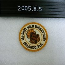 Image of 2005.008.0005 - Patch