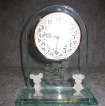 Image of 2005.057.0001 - Clock