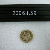 Image of 2006.001.0059 - Token