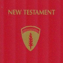 Image of 2006.009.0036 - Bible