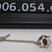 Image of 2006.054.0011 - Link, Cuff