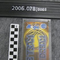 Image of 2006.078.0003 - Ticket