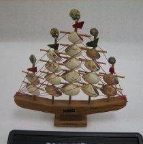 Image of 2007.003.0005 - Figurine