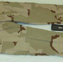 Image of 2007.057.0002 - Uniform