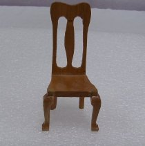 Image of 2007.071.0001 - Furniture, Toy