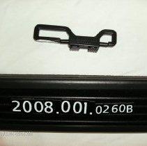 Image of 2008.001.0260b - Clip, Key